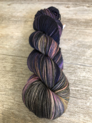 Diagon Alley (HP Yarn Club - February 2018)