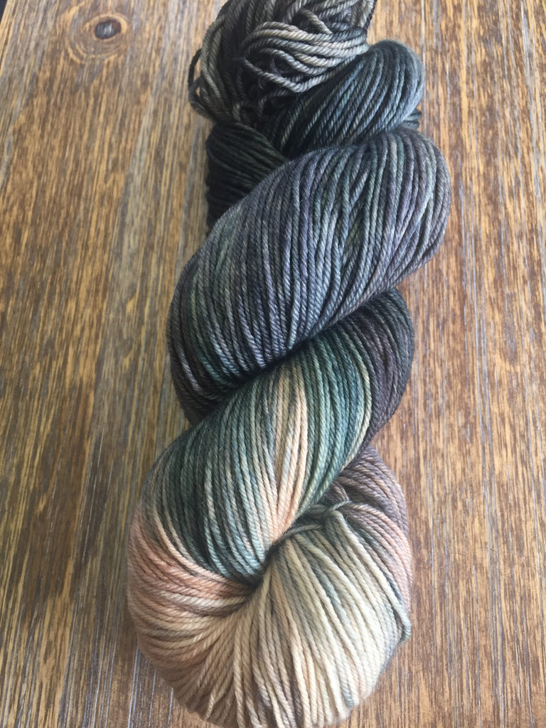 Always (HP Yarn Club February 2016)