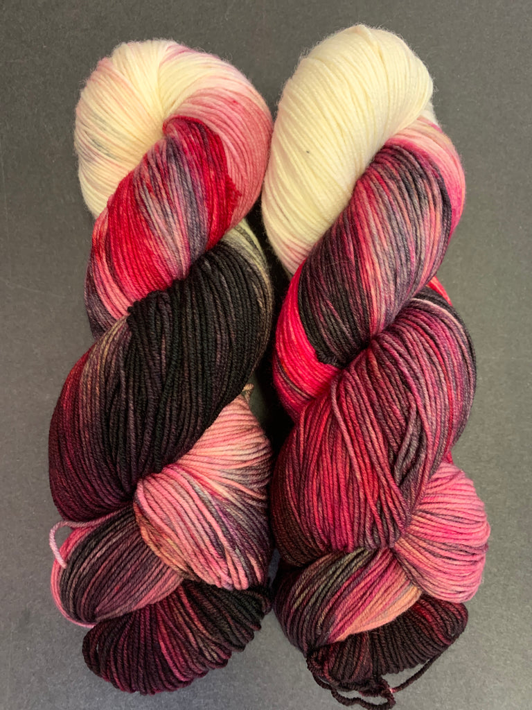 Mudblood(HP Yarn Club Sep 2020)