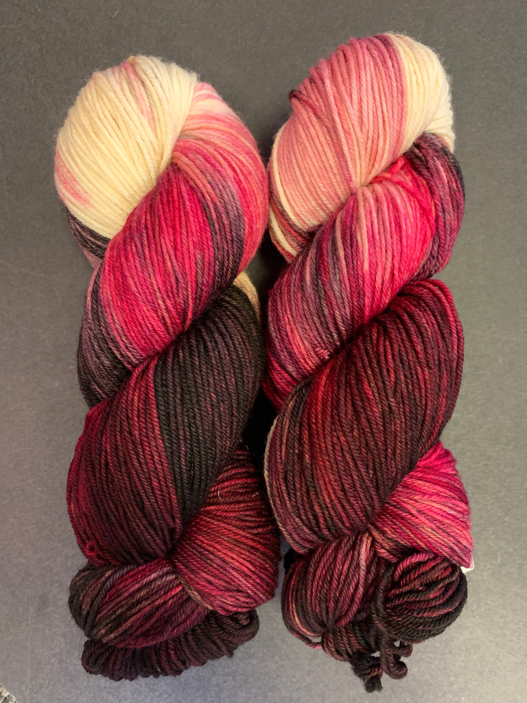 Mudblood (HP Yarn Club Sep 2020)