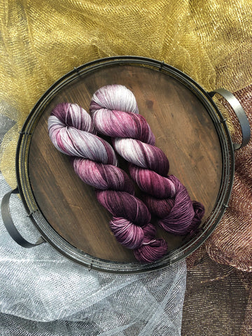 Gringotts (HP Yarn Club January 2019)