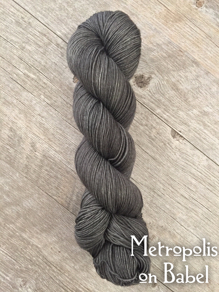 Metropolis (Neutrals Collection)