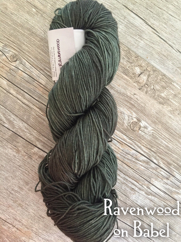 Ravenwood (Beautiful Creatures Collection)