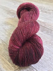 GLuttony Sock Mini Skein