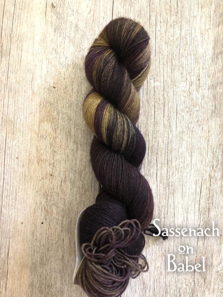 Sassenach (Outlander Collection)
