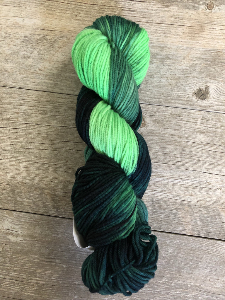 Rita Skeeter (HP Yarn Club March 2018)