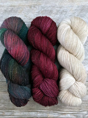 Gluttony Sock Mini Skein Set