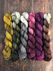 Fortitude Mini Skein Set