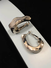 Load image into Gallery viewer, Oviedo Silver Earrings