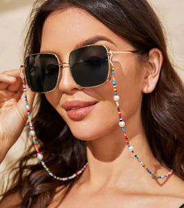 Lanzarote Sunglasses Chain