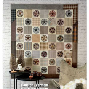 Quiltmania Issue 117