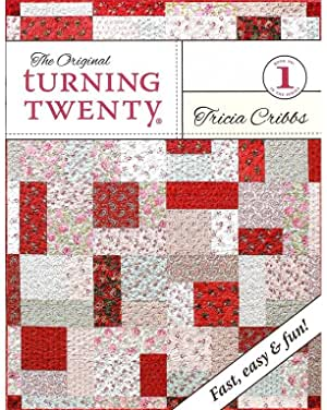 Turning Twenty by Tricia Cribbs