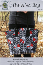 Load image into Gallery viewer, Nina Bag Pattern