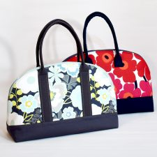 Bridget Handbag Pattern