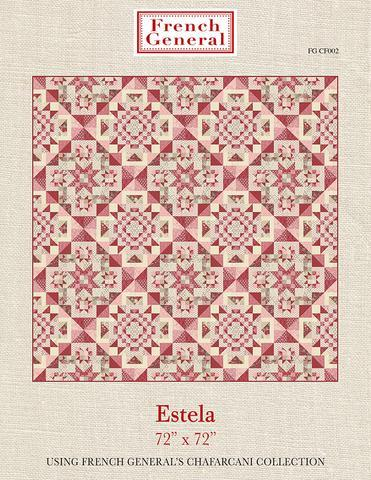 Estella Pattern P00710