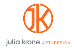 Julia Krone Art + Design