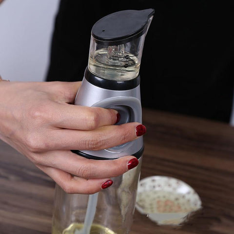 2-in-1 Oil Vinegar Dispenser