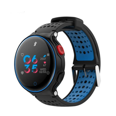 Image of I8 Smartwatch With Blood Pressure Monitor X2