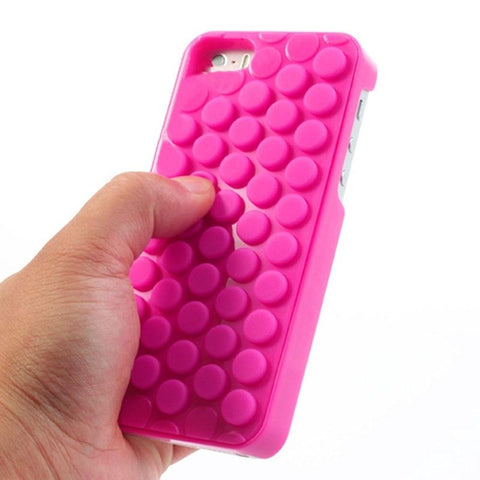 Image of Bubble Wrap iPhone Case