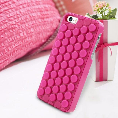 Bubble Wrap iPhone Case