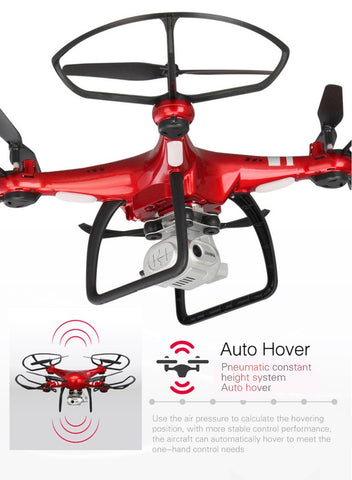 Image of Best Drone X Pro With 1080P Camera