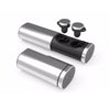 New True Wireless Bluetooth In-Ear Sports Twin Earbuds Stereo Headset w/ Charge Case