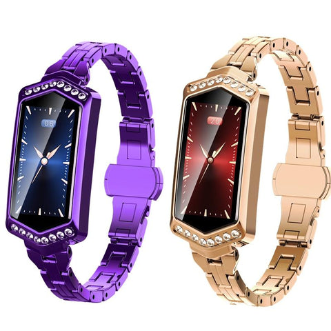 Women's Fashion Smartwatch Fitness Bracelet SW-1D