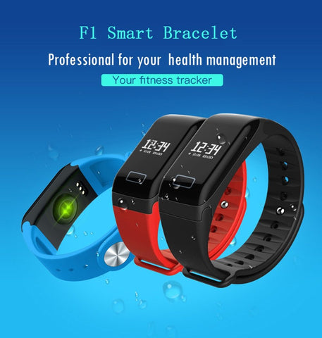 Image of ThinkBand™ Blood Pressure Smart Watch Mini