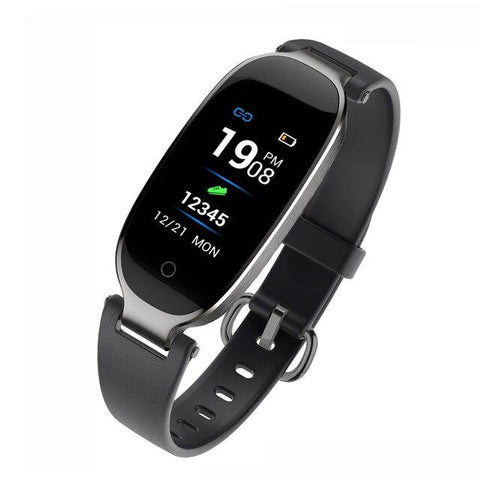 Image of ThinkBand™ Women Smart Watch Lady Sport Heart Rate Sleep Monitor.