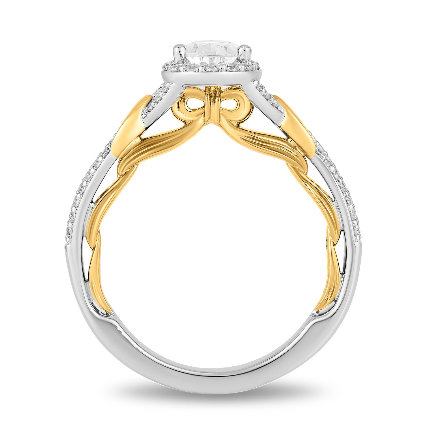 enchanted_disney-snow-white_engagement_ring_3/4CTTW_3
