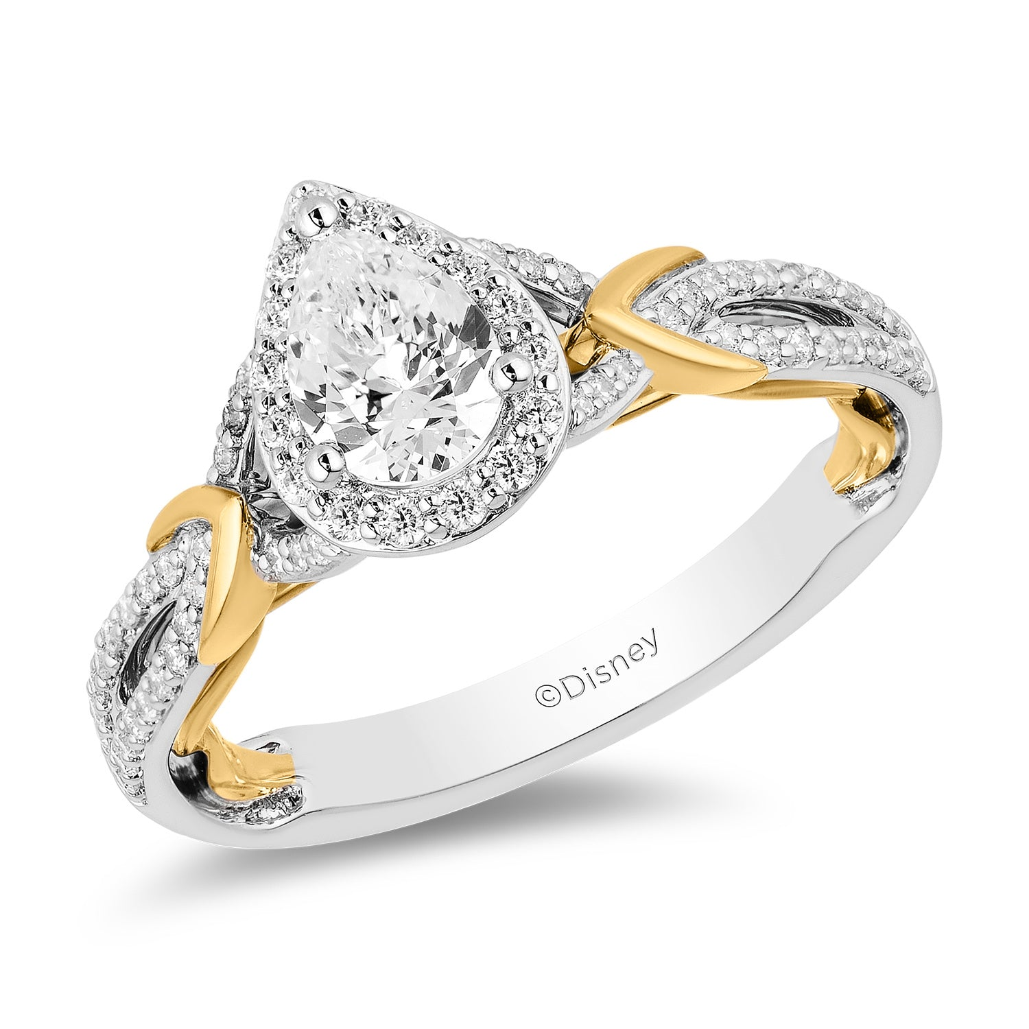 enchanted_disney-snow-white_engagement_ring_3/4CTTW_1