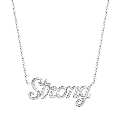 enchanted_disney-elsa_editorial_necklace-sterling_silver_1/10CTTW_1