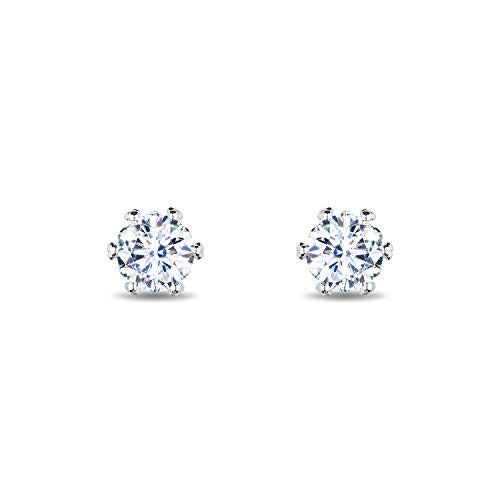 enchanted_disney-majestic-princess_1_3_cttw_diamond_solitaire_earrings-14k_white_gold_1/3CTTW_4