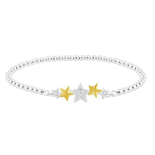 enchanted_disney-tinker-bell-white_diamond_bracelet-yellow_gold_and_sterling_silver_1/10CTTW_1