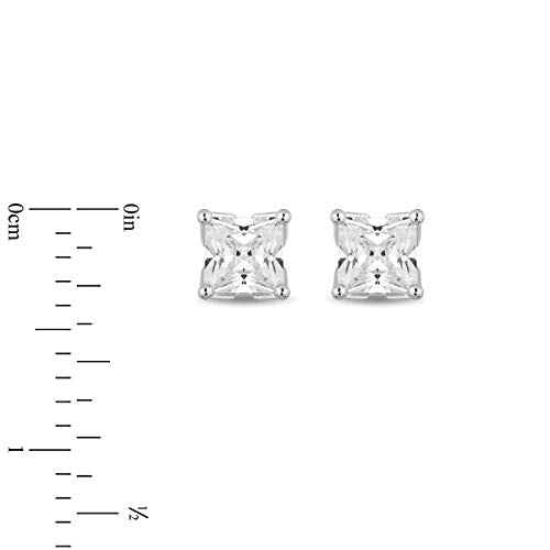 enchanted_disney-majestic-princess_solitaire_earrings-14k_white_gold_1/3CTTW_3