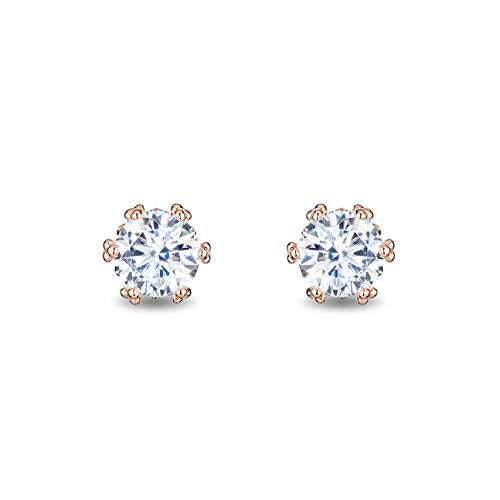 enchanted_disney-majestic-princess_1_2_cttw_diamond_solitaire_earrings-14k_pink_gold_1/2CTTW_2