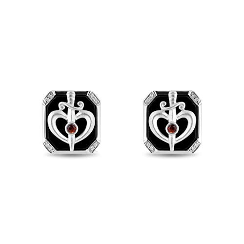 enchanted_disney-prince_fine_jewelry_sterling_silver_1_20ctw_garnet_black_onex_snow_white_cufflinks_1