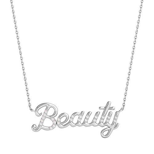 enchanted_disney-belle_editorial_necklace-sterling_silver_1/10CTTW_1