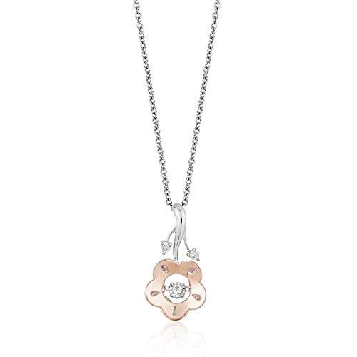 enchanted_disney-mulan-white_diamond_dancing_diamond_pendant-rose_gold_and_sterling_silver_1/20CTTW_1