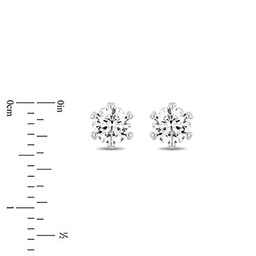 enchanted_disney-majestic-princess_1_3_cttw_diamond_solitaire_earrings-14k_white_gold_1/3CTTW_5