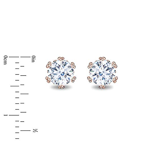 enchanted_disney-majestic-princess_1_2_cttw_diamond_solitaire_earrings-14k_pink_gold_1/2CTTW_3