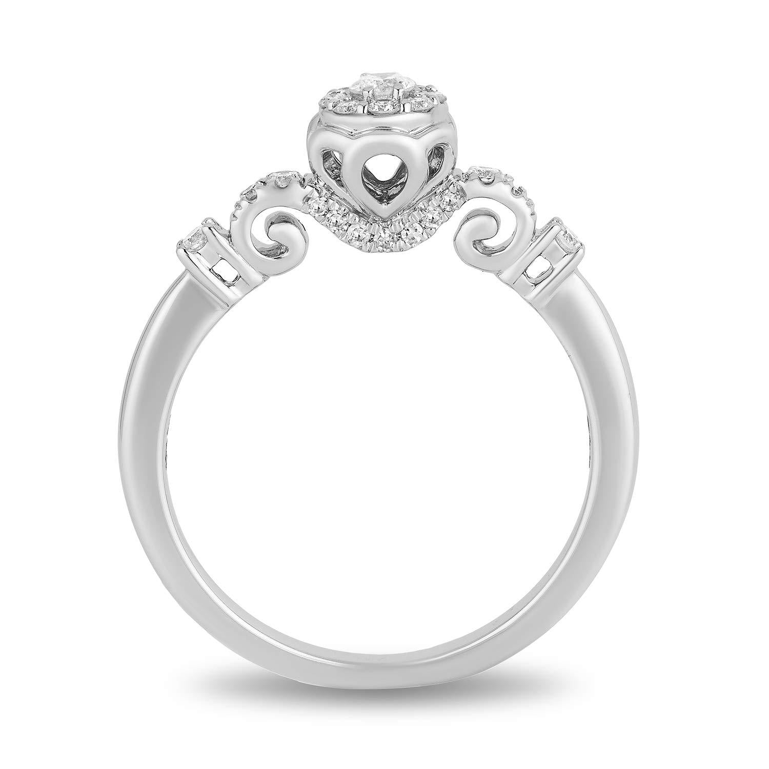 enchanted_disney-cinderella_ring-white_gold_1/4CTTW_3