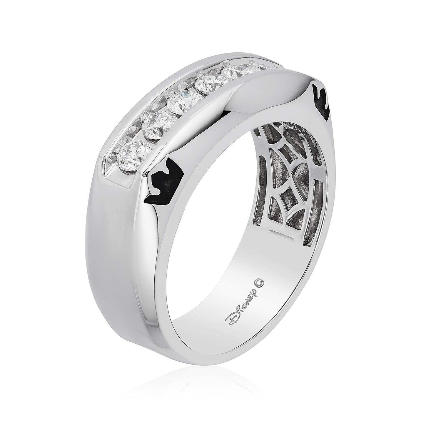 enchanted_disney-prince_fine_jewelry_14k_white_gold_3_4_cttw_mens_ring-14k_white_gold_3/4CTTW_2