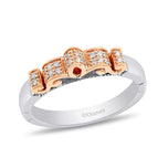 enchanted_disney-majestic-princess_ring-rose_gold_and_sterling_silver_1/8CTTW_1