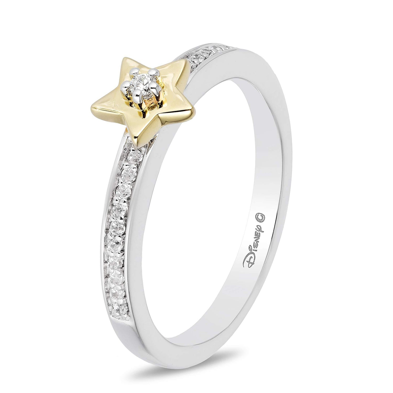 enchanted_disney-tinker-bell_ring-10k_yellow_gold_and_sterling_silver_1/10CTTW_2