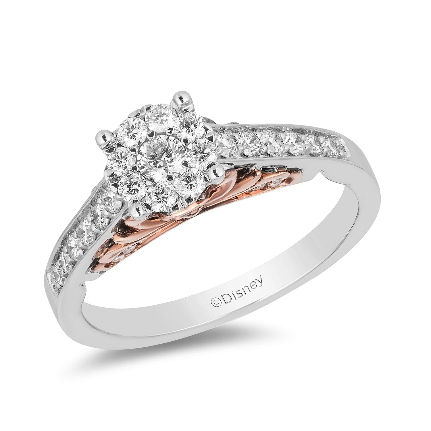 enchanted_disney-majestic-princess-white_diamond_ring-rose_and_white_gold_5/8CTTW_1