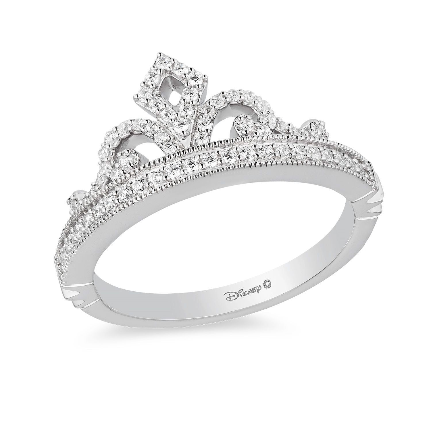 enchanted_disney-majestic-princess_tiara_ring-sterling_silver_1/4CTTW_1