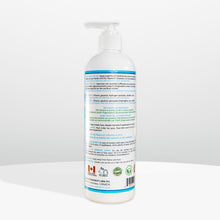 Load image into Gallery viewer, 3 bottles - Alpha Handrub - 500ml (16.9 oz)