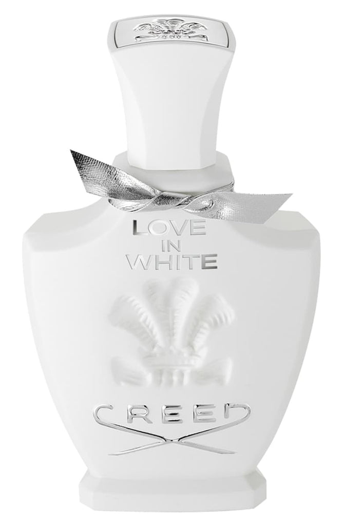 Creed Love In White' Fragrance 2.5 OZ