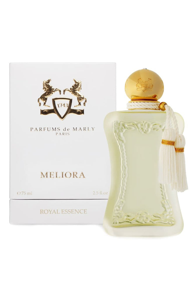 Meliora Eau de Parfum PARFUMS DE MARLY 75 ML
